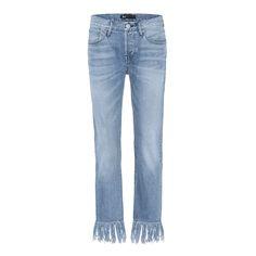 3x1 Fringe Jeans 800
