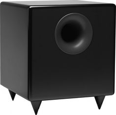 AudioEngine AS Powered Subwoofer Black