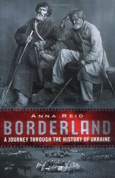 Ancestors baby -- Borderland: A Journey through the History of Ukraine