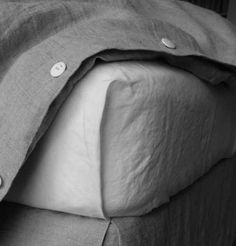 Learn how to tuck in your covers neatly.