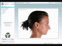 Virtual Plastic Surgery for Nose Job (Rhinoplasty), Liposuction, Breast & More | FaceTouchUp