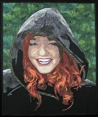 portrait quilts - Google Search