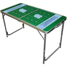 Wild Sports Team Tailgate 2' x 4' Table (Several Teams Available) 797 - Outdoor Games And Toys, Outdoor Games at Academy Sports