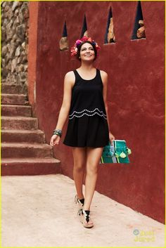 Check out Bethany Mota's new Aeropostale Spring Collection!