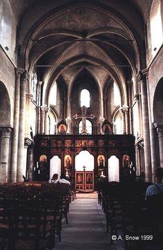 Saint Julien le Pauvre