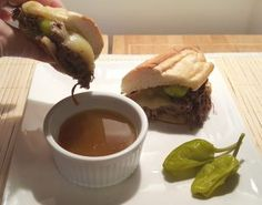 Instant Pot Pressure Cooker Italian Drip Beef French Dip ♥ This Old Gal Pressure Cooking Recipes, Slow Cooker Recipes, Beef Recipes, Recipies, Power Pressure Cooker, Instant Pot Pressure Cooker, Instant Pot French Dip, Ground Beef Keto Recipes