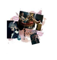 """My Zayn <3"" by wero-854 on Polyvore featuring uroda i BLVD Supply"