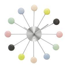 Macaron Wall Clock 1