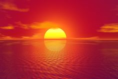The sun is 330,330 times larger than the Earth – Angelina