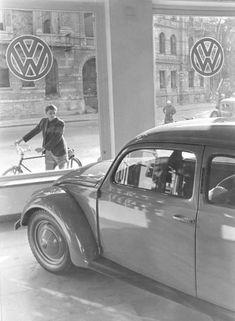 Volkswagen Beetle, Porsche 356 Speedster, Vw Classic, Vw Cars, Cute Cars, Vw Beetles, Picture Photo, Dream Cars, Automobile