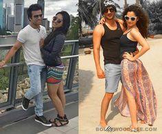 After Ritwik Dhanjani and Asha Negi, Sushant Singh Rajput and Ankita Lokhande head for a romanticvacation!