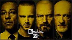 Massimo Fagnoni writer: Breaking Bad ... la magia della narrazione