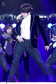Jungkook❤ BTS at the 2016 MBC Gayo Daejejeon (161231 - 170101) #BTS #방탄소년단