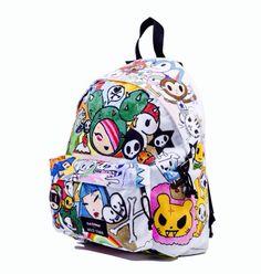 Backpack #eastpack firmato #simonelegno Backpack Purse, Purse Wallet, Fashion Backpack, Vera Bradley Backpack, Tween, Recycling, Backpacks, Purses, Cool Stuff