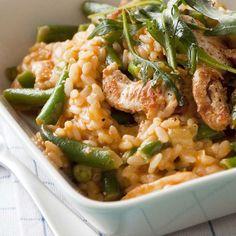 Thai Recipes, Baking Recipes, Chicken Recipes, Healthy Recipes, Grilled Chicken Pasta, Gluten Free Doughnuts, Parmesan Meatballs, Salty Foods, Tasty