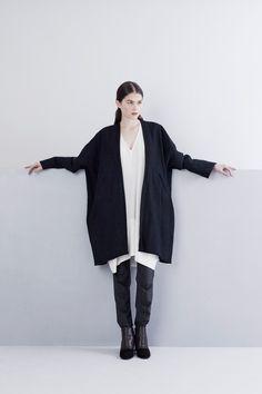 Zero + Maria Cornejo: Pre Fall 2014