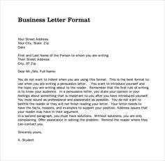 Business Letter Format Typist Initials Business Letter Format Doc