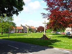 Catterick is a village , civil parish and electoral ward in the Richmondshire district of North Yorkshire, England. It is 8.5 miles (13.7 km) north-west of the county town of Northallerton just to the west of the River Swale. It lends its name to nearby Catterick Garrison and the nearby hamlet of Catterick Bridge, the home of Catterick Bridge Racecourse where the village Sunday market is held. It lies on the route of the old Roman Road of Dere Street and was home to a small Roman…