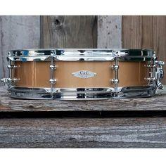 """C&C 4""""x14"""" Custom Snare"""