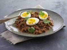Dukan Diet, Spicy, Beef, Dessert, Cooking, Ethnic Recipes, Food, Cilantro, Meat