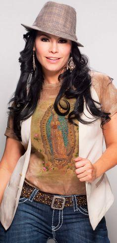 Beautiful Olga Tanon