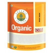 Organic Wheat Maida 500g