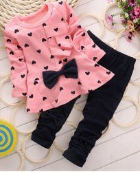 Little Girls Clothing | Cheap Cute Little Girls Clothing At Wholesale Prices | Sammydress.com