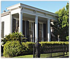 new orleans uptown homes - Google Search