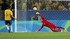 Futebol na Rio-2016: Brasil x Alemanha se enfrentam na decisão no Maracanã