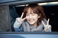Park Min Young tells #Healer haters that she cares about acting more than appearance