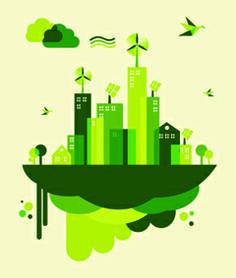"""Apuéstale a ser una empresa """"verde"""""""