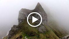 Mistere din munţii şi subsolul României