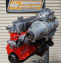aussiespeed-supercharger-kit-186 - 1 C10 Chevy Truck, Chevrolet Trucks, Ford Trucks, Chevy Motors, Funny Car Drag Racing, Cj Jeep, Performance Engines, Old Pickup Trucks, Race Engines
