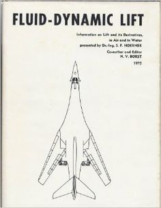 Fluid-Dynamic Lift: Sighard F. Hoerner Christmas gift for the aircraft aeronautic engineer in your family! Mechatronics Engineering, Mechanical Engineering Design, Aerospace Engineering, Mechanical Design, Model Airplanes, Study Tips, Comprehension, Drones, Jets