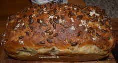 Recipe Images, Meatloaf, Banana Bread, Baking, Desserts, Recipes, Tailgate Desserts, Deserts, Bakken