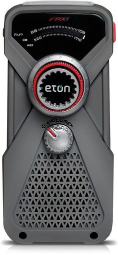 Eton FRX1 Radio - Free Shipping at REI.com