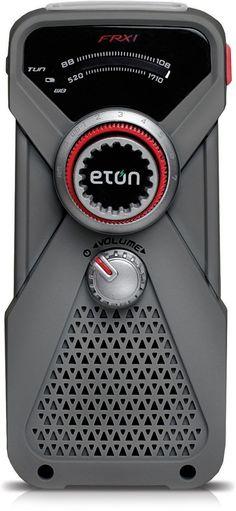 Eton FRX1 Radio - Free Shipping at REI.com