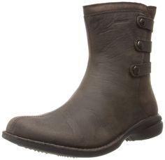 Merrell Women's Captiva Launch Mid 2 Waterproof Boot >>> To view further, visit now : Women's booties