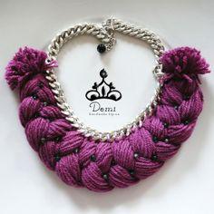 Purple Strudel