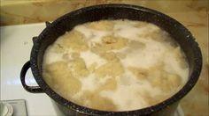Home Cooking - How to make Kumla - Homemade Norwegian Dish - Kumla Recipe - From Start to Finish