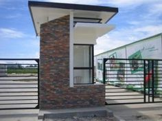 Modena Mactan -Cebu Real Estate for sale in Lapu-Lapu City/Cebu House and Lot for sale in Lapu-Lapu City Philippines Cebu, Lots For Sale, Entrance Gates, Model Homes, Condominium, Home Buying, Stairs, Real Estate, City