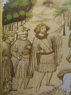 The Travels of Sir John Mandeville Bohemia, c. 1410-1415