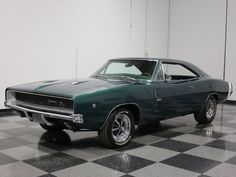 1968 Dodge Charger...Re-pin brought to you by agents of #Carinsurance at #HouseofInsurance in Eugene, Oregon...Call for a Quote 541-345-4191