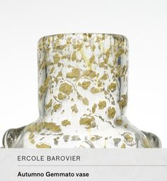 ERCOLE BAROVIER At Wright Auction