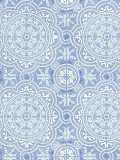 Piccadilly Soft Blue Wallpaper 948042 by Cole and Son Wallpaper. 50 Year Anniversary Sale - Up to off everything through April Fabric Wallpaper, Wallpaper Roll, Pattern Wallpaper, Aqua Wallpaper, Print Wallpaper, Tile Patterns, Textures Patterns, Print Patterns, Bd Pop Art