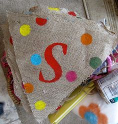 Hey, I found this really awesome Etsy listing at https://www.etsy.com/listing/83542564/burlap-banner-baby-shower-wedding