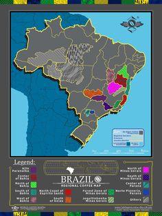 Cafe Imports   Brazil