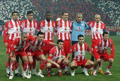 Olympiacos Olympics, Ronald Mcdonald, Christmas Sweaters, Athlete, Greece, Football, Sports, Tops, Fashion