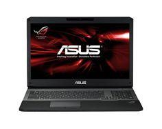 ASUS G75VX G75VX-BHI7N09 17.3-Inch Laptop