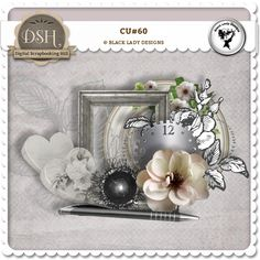CU#60 by Black Lady Designs : DSH: Digital Scrapbooking Hill - high quality CU and PU elements, exclusive products, kits, freebies and more...